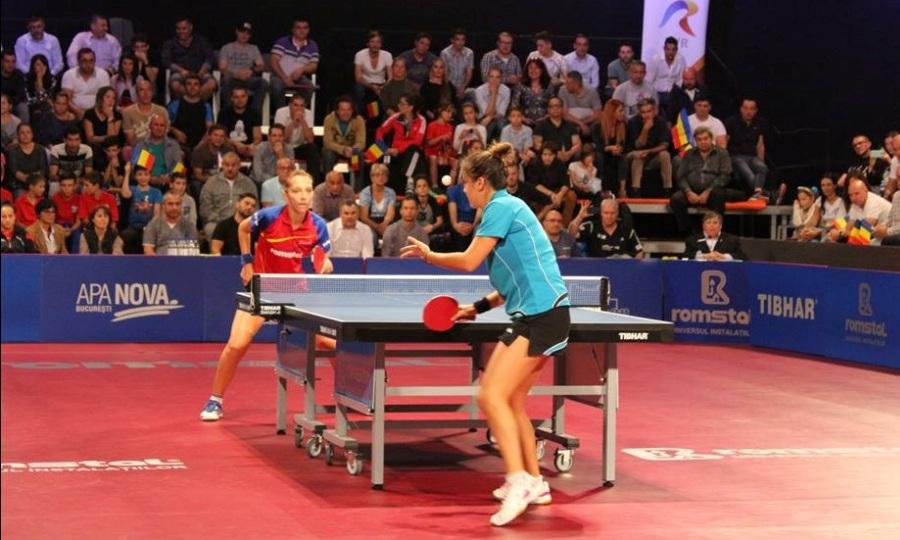 Έτοιμη η Εθνική γυναικών πινγκ πονγκ για την πρεμιέρα στα προκριματικά του Ευρωπαϊκού Πρωταθλήματος