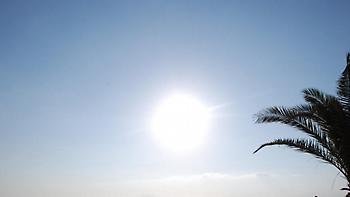 Καιρός: Ηλιοφάνεια και άνοδος της θερμοκρασίας