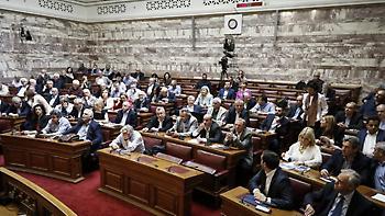 Έκτακτη συνεδρίαση σήμερα στον ΣΥΡΙΖΑ για του 10 που αντιδρούν στην αναδοχή από ομόφυλα ζευγάρια