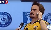 Αυτά «είπαν» Μελισσανίδης-Χριστοδουλόπουλος για το συμβόλαιο (video)