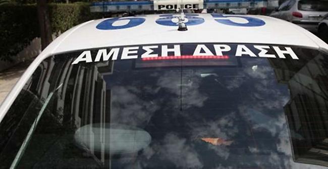 Επίθεση αγνώστων σε συμβολαιογραφικό γραφείο στην Πάτρα