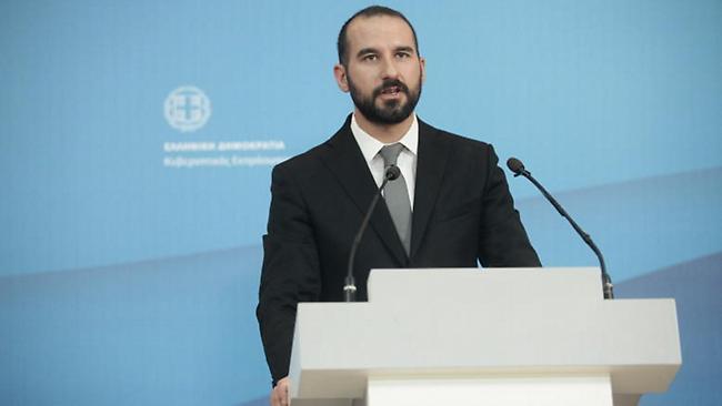 Τζανακόπουλος: Πρέπει να ολοκληρωθούν όλα ως 21 Ιουνίου