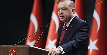 Ερντογάν: Θα εφαρμόσουμε πολιτικές σύμφωνα με το συμφέρον μας