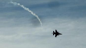 Εντοπίστηκε και ανασύρθηκε το «μαύρο κουτί» του Mirage 2000-5