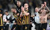 Γιόχανσον στο sport-fm.gr για το πρωτάθλημα, το μέλλον του στην ΑΕΚ και το Μουντιάλ!