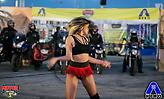 Ο «Γύρος του Θανάτου» στο 12o Motor Festival της Λάρισας!