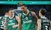 Ντέιβις: «Είχαμε πολλούς παίκτες που βγήκαν μπροστά»