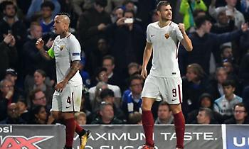 Σημεία ζωής από τη Ρόμα: Έβαλε δυο γκολ σε πέντε λεπτά! (video)