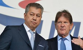Παγκάκης: «Τα δύο σημεία-κλειδιά για το deal του Παναθηναϊκού με τον Πιεγκμπονσάντ»