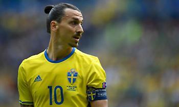 «Δεν υπολογίζω τον Ιμπραΐμοβιτς για το Παγκόσμιο Κύπελλο»