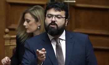 Βασιλειάδης: «Το τι θα συμβεί με το Grexit είναι θέμα των συλλόγων»