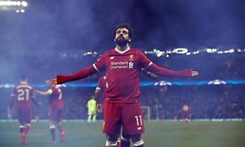 Αποθεώνει Σαλάχ ο Τζέραρντ: «Είναι ο καλύτερος παίκτης στον κόσμο αυτή τη στιγμή»