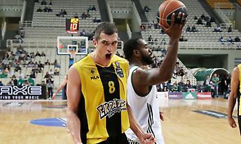 Τιμά τον Μιλόσεβιτς η ΑΕΚ