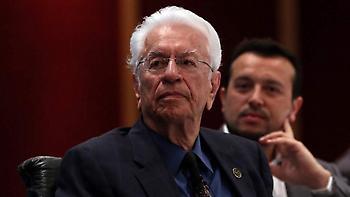 Παραιτήθηκε ο Κριμιζής από πρόεδρος του Ελληνικού Διαστημικού Οργανισμού - Έκανε βαριές καταγγελίες