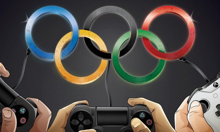 Ηλεκτρονικά παιχνίδια στους Ολυμπιακούς Αγώνες;