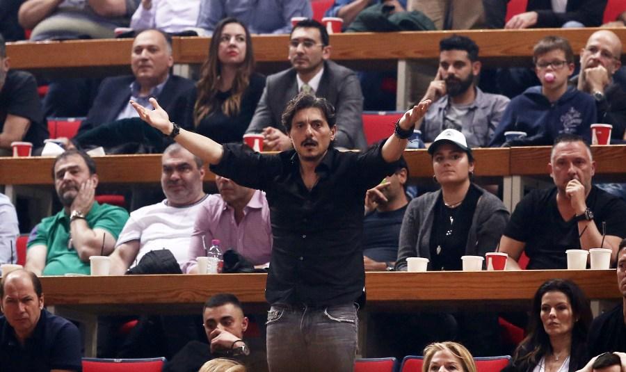 Βόμβες Γιαννακόπουλου: «Εκεί κατάντησες το μπάσκετ αποτυχημένε και άχρηστε υπάλληλε»!