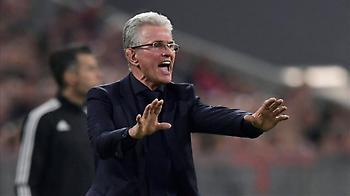 Χάινκες: «Κάναμε δώρο δύο γκολ και χάσαμε τόσες ευκαιρίες»