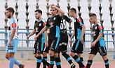 Έδωσαν ραντεβού στον τελικό ΑΕΚ Λάρνακας, Απόλλων Λεμεσού