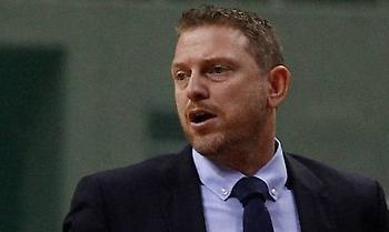 Παναγιωτόπουλος: «Υπάρχει πίστη στην ομάδα για το 2-2»