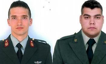 Οι απολογίες των δύο Ελλήνων στρατιωτικών στο τουρκικό δικαστήριο
