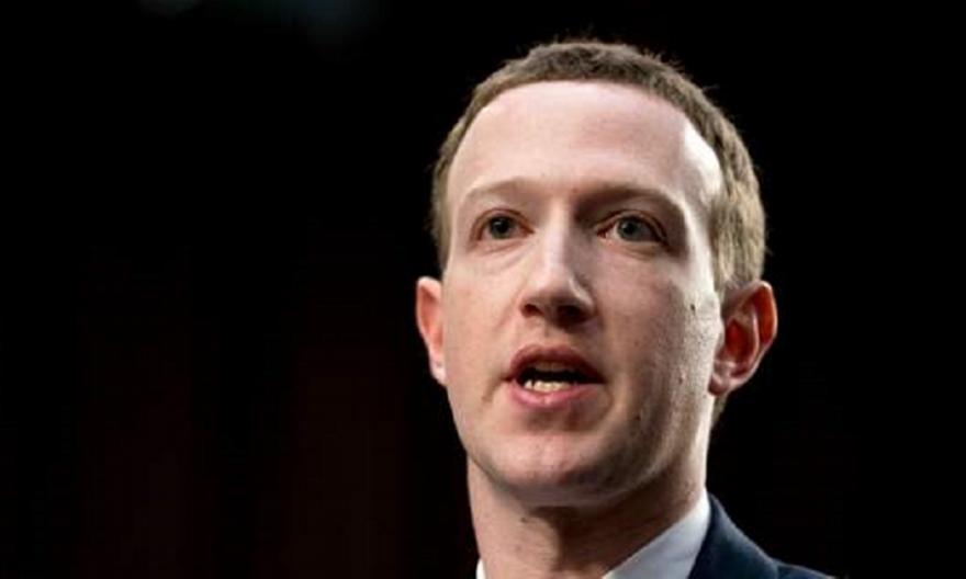 Facebook: Ρεκόρ εσόδων παρά το σκάνδαλο με τα προσωπικά δεδομένα