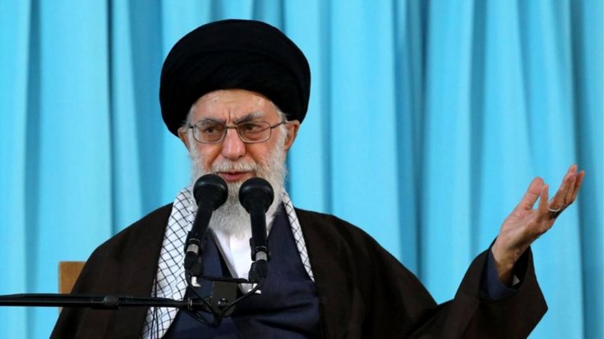 Κάλεσμα του Αλί Χαμενεΐ προς όλα τα μουσουλμανικά έθνη: Ενωθείτε κατά των ΗΠΑ!
