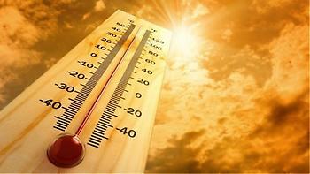 Έρευνα: Η ζέστη μας κάνει πιο νευρικούς, επιθετικούς και... βίαιους