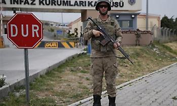 Διεθνής Αμνηστία: Η Τουρκία έχει επιβάλλει ένα αποπνικτικό κλίμα φόβου