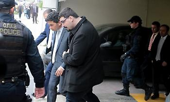 Υπό καθεστώς αυστηρής προστασίας ο ένας εκ των οκτώ Τούρκων αξιωματικών