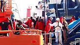 Πέντε μετανάστες έχασαν τη ζωή τους προσπαθώντας να φτάσουν στην Ισπανία μέσω θάλασσας
