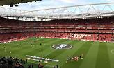 LIVE: Άρσεναλ-Ατλέτικο Μαδρίτης 0-0