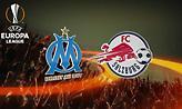 LIVE: Μαρσέιγ-Σάλτσμπουργκ 0-0