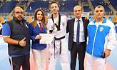 Ιστορία για την Ελλάδα στο Presidents Cup έγραψαν οι Τεληκωστόγλου και Μητσοπούλου