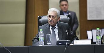 Κουβέλης: Τη δεδομένη στιγμή το θέμα των φρεγατών ήταν ανοιχτό