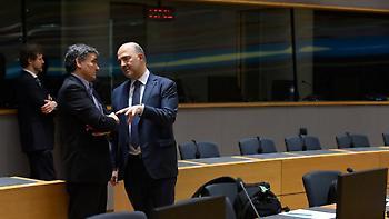 Μοσκοβισί: Πρέπει να υπάρξει πρόγραμμα εποπτείας στην Ελλάδα