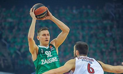 Ουλάνοβας: «Πιστέψαμε παιχνίδι με παιχνίδι, μεγάλη ομάδα ο Ολυμπιακός»