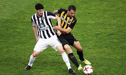 Η ΑΕΚ βάζει το ποδόσφαιρο ως όρο στο συμβόλαιο!