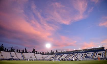 Απόλλων Σμύρνης: «Ζητήσαμε να γίνει κανονικά το παιχνίδι με την ΑΕΚ στη Ριζούπολη»