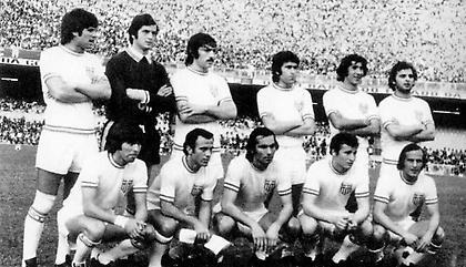 Το θρυλικό «Χ» της Εθνικής Ελλάδας στο «Μαρακανά»