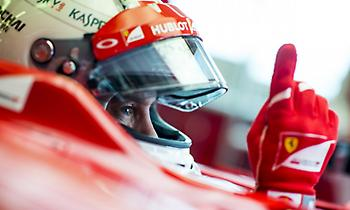 Συνεχίζει τις… σούζες το «αλογάκι» της Ferrari!