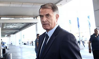 Μπάγεβιτς για πρόεδρος της ΕΠΟ!