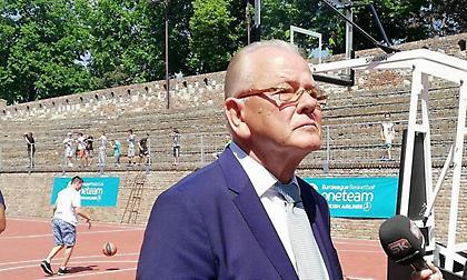 Ίβκοβιτς: «Περίμενα να βγάλει χαρακτήρα, αλλά δεν είναι το τέλος της γενιάς του Ολυμπιακού»