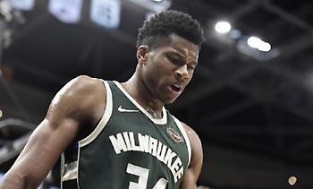 Give Giannis a chance!