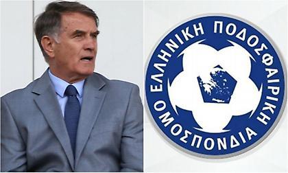 ΕΠΟ για Μπάγεβιτς: «Έχουμε βαρεθεί τις γελοιότητες»