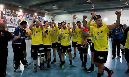 Η ρουμανική Τούρντα αντίπαλος της ΑΕΚ στον τελικό του Challenge Cup!