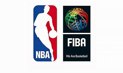 Κοινές συνεργασίες ΝΒΑ και FIBA