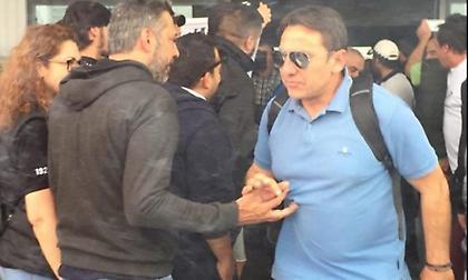 Παπαδόπουλος: «Καταφέραμε κάτι που φαινόταν απίστευτο, άλλη ομάδα θα είχε διαλύσει»