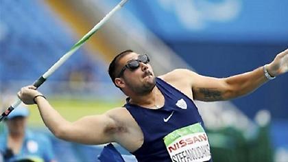 Χρυσό μετάλλιο ο Στεφανουδάκης στο μίτινγκ του Μαρακές