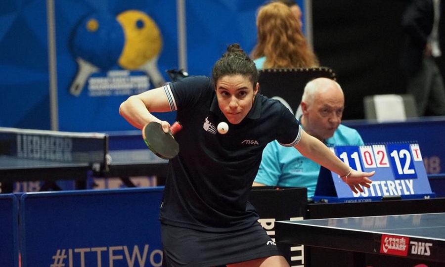 Δεύτερη νίκη για τις γυναίκες στο Παγκόσμιο πρωτάθλημα, 3-2 την Τουρκία