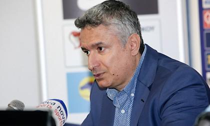 Σπανός στον ΣΠΟΡ FM: «Ομάδα που άρεσε σε όλους τους Έλληνες φιλάθλους ο Ατρόμητος»
